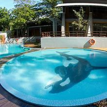 Grand Udawalawe Safari Resort in Udawalawa