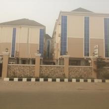 Grand Venice Transit Apartments in Lagos