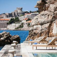 Grand Villa Argentina in Dubrovnik