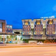 Grand Vista Hotel Chiangrai in Chiang Rai