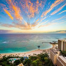 Grand Waikikian By Hilton Grand Vacations Club in Honolulu