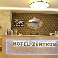 Grand Zentrum Hotel in Yenikoy