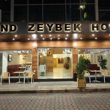Grand Zeybek Hotel in Gaziemir