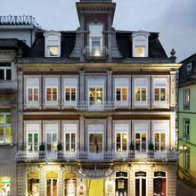 Grande Hotel Do Porto in Porto