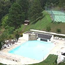 Grande Hotel Serra Negra in Lindoia
