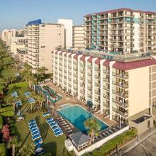 Grande Shores Ocean Resorts Condominiums in Myrtle Beach