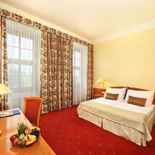 Grandhotel Brno in Adamov