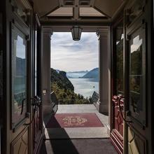 Grandhotel Giessbach in Grindelwald