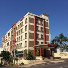 Grange Gardens Hotel in Durban