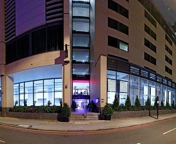 Grange Tower Bridge Hotel in East Ham