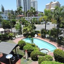 Grangewood Court Apartments in Gold Coast