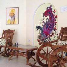 Granny's Inn in Varanasi