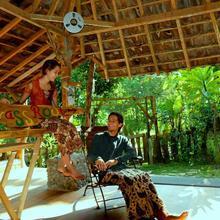 Grass Root Homestay in Yogyakarta