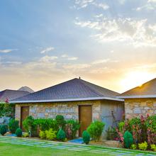 Grassfield Valley Resort in Pratapgarh