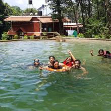 Great Hornbill Serviced Villa , Nilambur in Malappuram