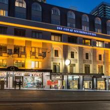 Great Southern Hotel Melbourne in Melbourne
