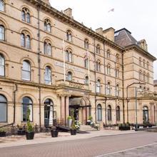 Great Victoria Hotel in Leeds