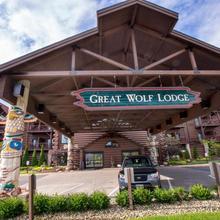 Great Wolf Lodge Sandusky in Sandusky