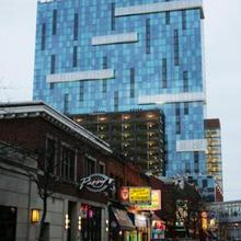 Greektown Casino-hotel in Windsor
