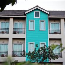 Green Apple Villa in Phla