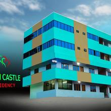 Green Castle Residency in Pannaipuram