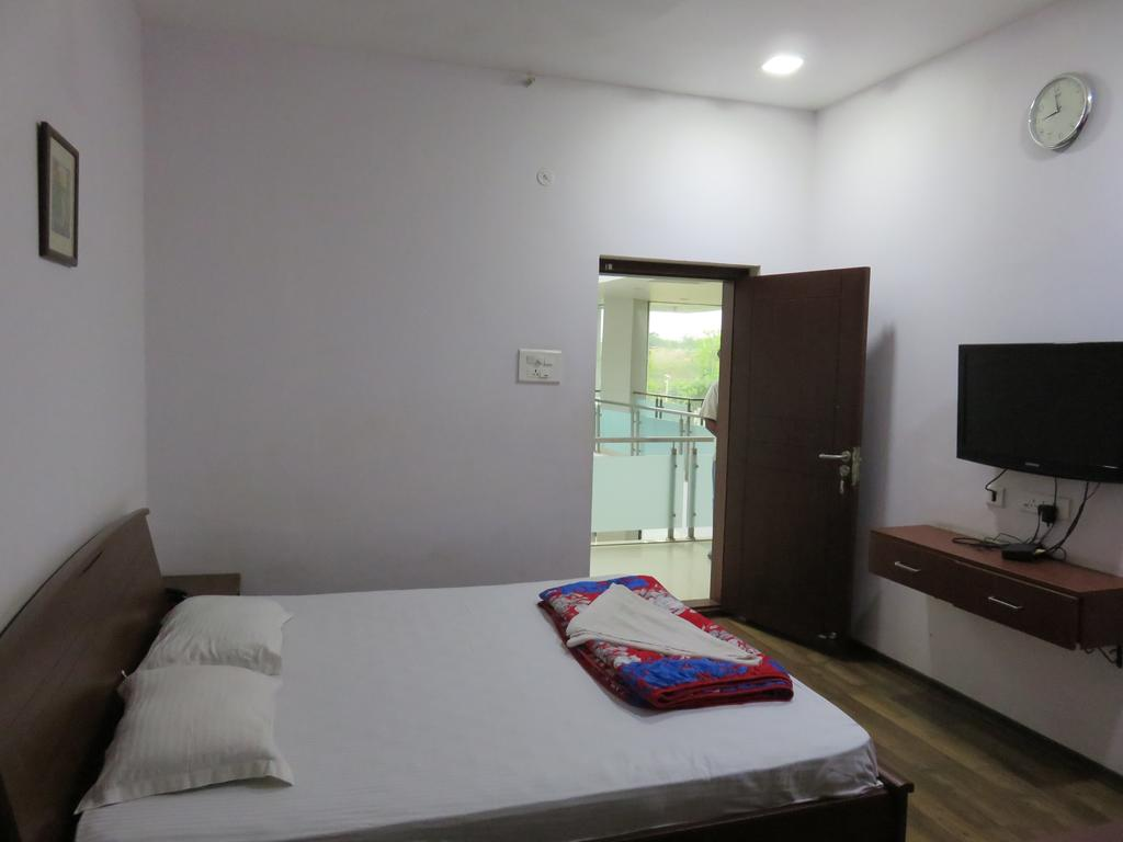 Green City Service Apartments in Vishakhapatnam