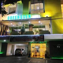 Green Eden Hotel in Manado