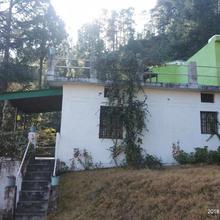 Green Garden Guest House in Binsar