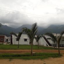 Green Garden Resort in Ilanji