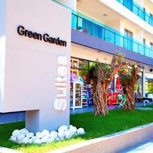Green Garden Suites Hotel in Alanya