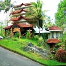 Green Gates Hotel in Wayanad