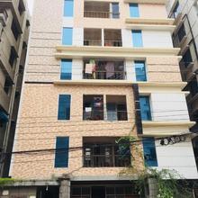 Green House in Dhaka