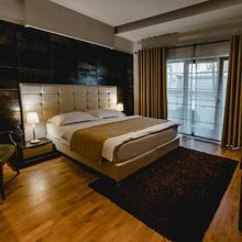 Green House Hotel & Restaurant in Tirana