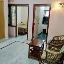 Green House in Thiruvannamalai