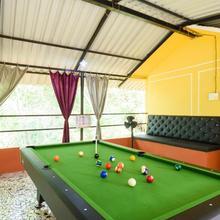 Green Land Villa in Goa