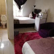 Green On Minni Guest House in Pretoria