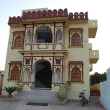 Green Park Haveli in Ajmer