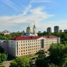 Green Park Hotel in Yekaterinburg