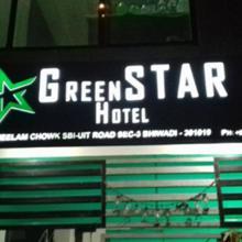 Green Star Hotel in Bhiwadi