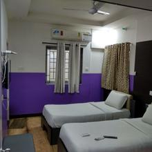 Green Top Service Apartments in Chennai