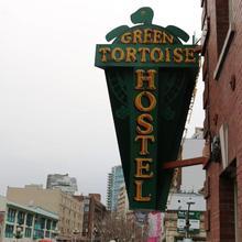 Green Tortoise Hostel Seattle in Seattle