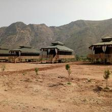 Green Valley Camps Resort in Ajmer