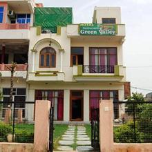 OYO 35495 Hotel Green Valley in Sawai Madhopur
