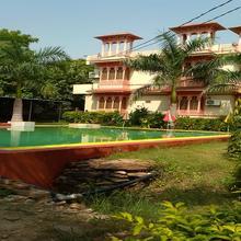 Green Valley Resort in Dungarpur