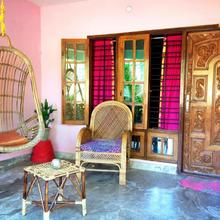 Green Villa Garden Home & Guesthouse in Varkala