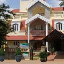Green Villa Serviced Apartment in Channapatna