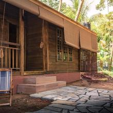 Greenchromide Homestays in Karunagapalli