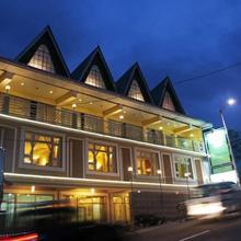 Greendale Residence in Gangtok