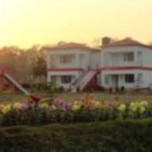 Greenlark Eco Resort in Nagrakata
