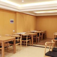 Greentree Alliance Zhuhai Jida Jiuzhou Harbour Hotel in Zhuhai